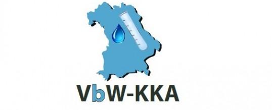 """1. Fachkundekurs """"Betrieb und Wartung von Kleinkläranlagen"""" des VbW-KKA"""